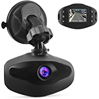 BGVIP Mini Full HD 1080P Vehicle Driving Recorder with Mobile WiFi WDR Car Video Camera Emergency Lock Dash Cam