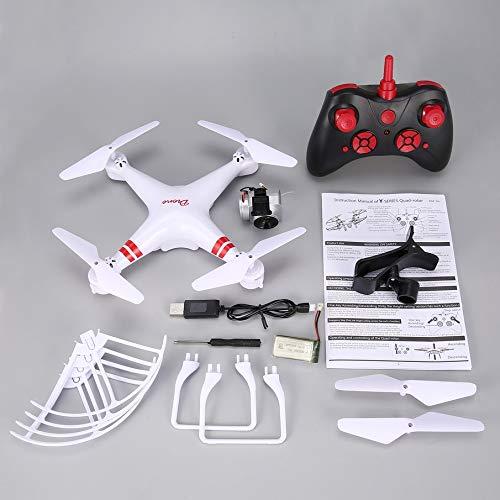 KY101S RC Drohne Drohne Drohne Weitwinkel 720P Kamera Höhenstand Quadcopter 18Mins c03179