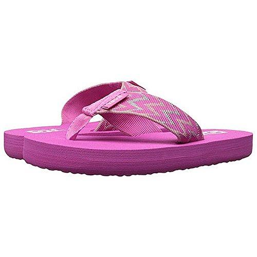 e898285e87c43 Teva Kids  K Mush II Flip-Flop - 1093656C   Shoes   Clothing