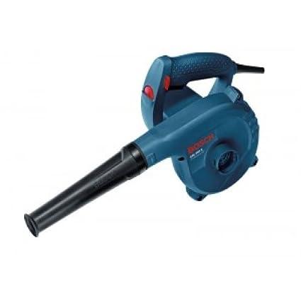 Bosch GBL-800E 820-Watt Vari-Speed Air Blower (Blue and Black)
