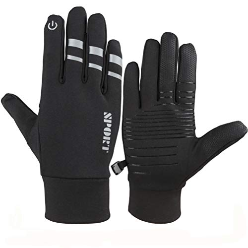 Winter Warm Touchscreen Gloves - Laiyuan Cold Weather Gloves for Men and Women