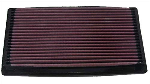 K&N 33-2024 High Performance Replacement Air Filter ()