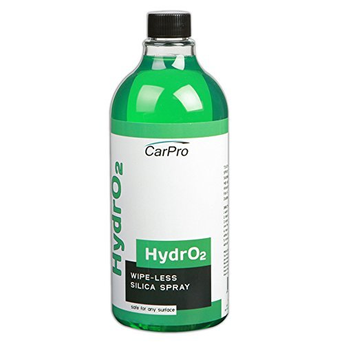 Hydro2 Touchless Silica Sealant 1 Liter by CarPro by CarPro (Image #1)