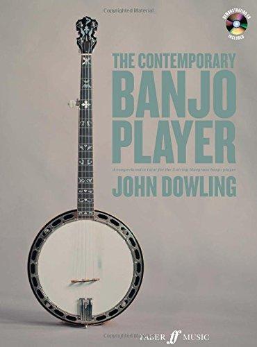 The Contemporary Banjo Player: Book & CD (Faber Edition)