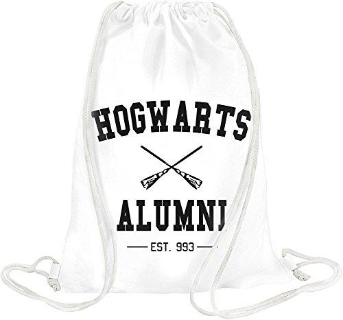 Hogwarts Alumni Bag Drawstring Funny Slogan BrSwaBqP