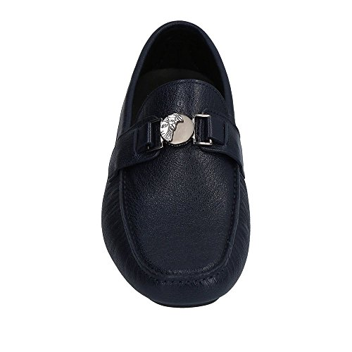 Versace Collection Mocassino, 40, Blu