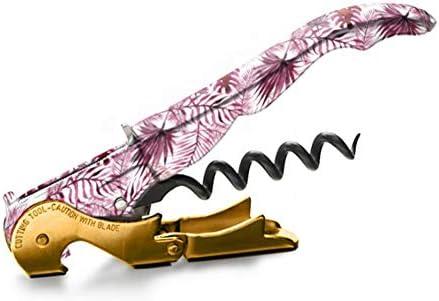 Pulltap's Genuine Colección Floral, Hawai Sacacorchos personalizado