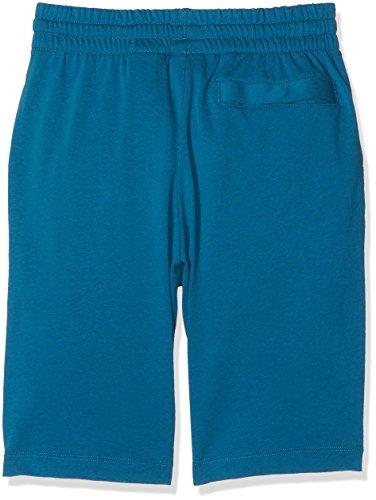 Nike NSW Jsy B Short AA Child Bleu (bleu industriel / blanc) WGGHR
