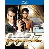 007: Die Another Day - Blu-Ray (PG-13) 1080p