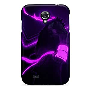 SpecialUandMe Case Cover Protector Specially Made For Galaxy S4 Evil Ryu Tron