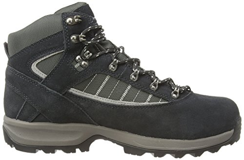 Berghaus Explorer Trek Plus Gtx Boot, Zapatos de High Rise Senderismo para Hombre Azul (Navy/frost Grey V35)