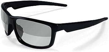 6a593515cc0 2018 Maxx Sunglasses TR90 Maxx Retro 2.0 Black with Polarized Smoke Lens