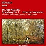 Ludolf Nielsen Sinfonie Nr. 1 / Fra Bjaergene (From the Mountains)