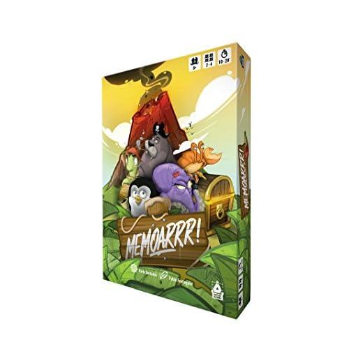 Act In Games - Memoarrr !