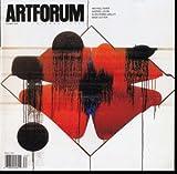 Artforum International (Summer 2008)