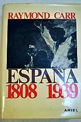 ESPAÑA 1808-1939