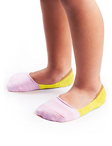 - BabaMate 6 Pairs Boys Girls No Show Kids Socks -Baby Toddler Low Cut Ankle Socks
