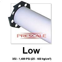 Fujifilm Prescale Low Tactile Pressure Indicating Sensor Film
