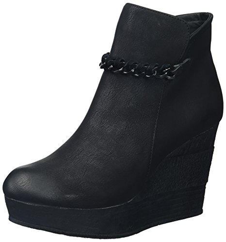 2014 newest outlet cheap quality Sbicca Women's Strive Fashion Boot Black explore sale online aVj6m