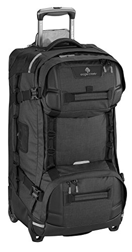 Eagle Creek Orv Trunk 30 Inch Luggage, Asphalt Black by Eagle Creek