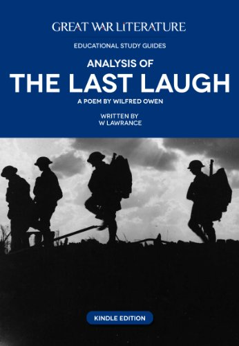 Analysis of The Last Laugh