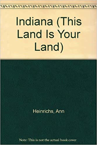 Descarga gratuita de libros en formato epub. Indiana (This Land Is Your Land) iBook