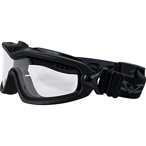Valken Airsoft Sierra Thermal Lens Goggle-Clear lens