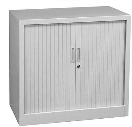 Lüllmann 555080 - Mueble archivador con puerta corredera, 750 x ...