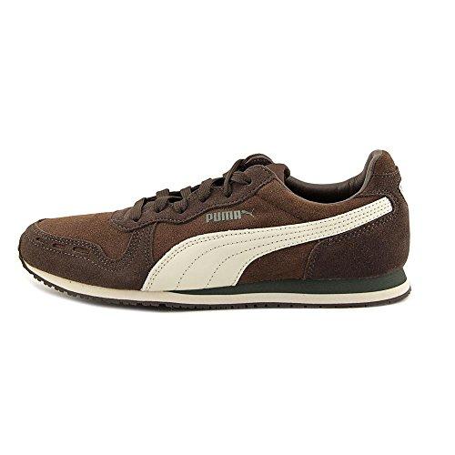 Puma Cabana Racer Sd Men Us 6.5 Sneakers Marrone Moda