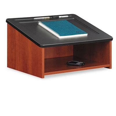 SAF8916CY - Safco Tabletop Lectern
