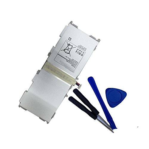Powerforlaptop Replacement Internal battery for Samsung Galaxy Tab 4 10.1
