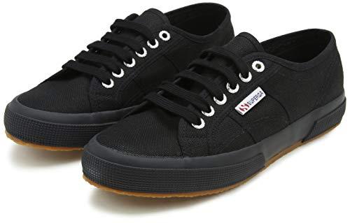 Unisex Superga Zapatos Superga Deportivos Zapatos Negro qU06Rx1Iw