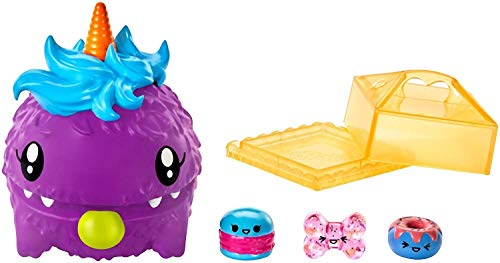 Mattel FWN06 Pooparoos Überraschungstoilette