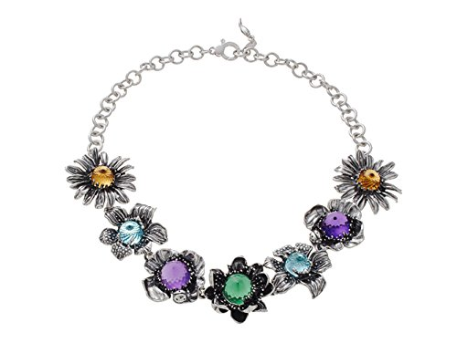 Collier Passion Flower, Limited Edition