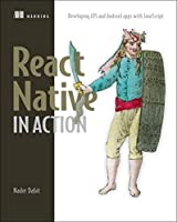React Native in Action Front Cover