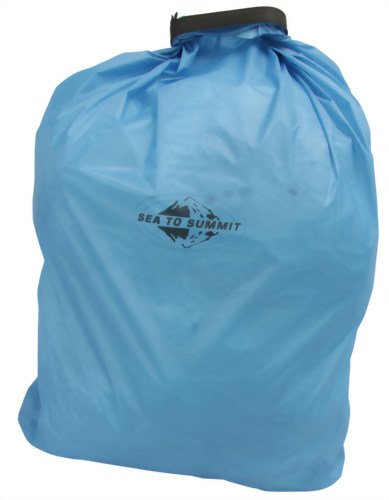Sea to Summit Ultra-Sil Pack Liner - Small / 50 Liter (Sky Blue)
