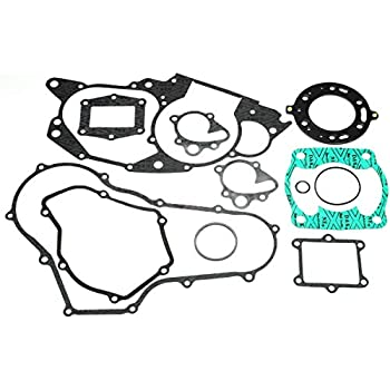Amazon Com Complete Engine Rebuild Gasket Kit Honda Trx250r Trx 250