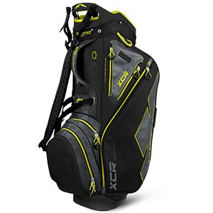 Golf Digest Cart Bags - 4