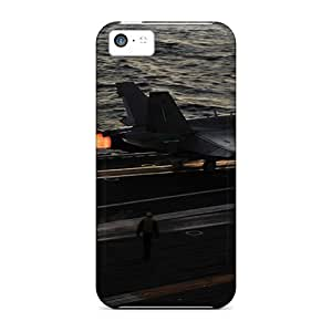 Anti-scratch And Shatterproof Take Off Phone Case For Iphone 5c/ High Quality Tpu Case