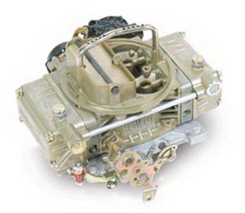 Holley Remanufactured Carburetor - Holley 0-93770 Truck Avenger Aluminum 770 CFM Electric Choke 4-Barrel Carburetor