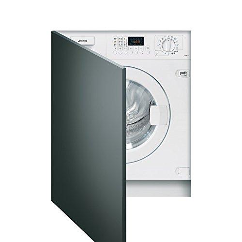 Smeg LSTA147 Einbau Waschtrockner Waschmaschine Trockner Waschautomat 7kg 60cm