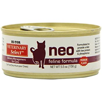 Hi Tor Neo Cat Food Product Reviews