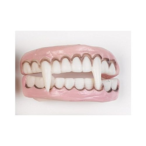 Vampire Ghost Devil Halloween Vampire Teeth