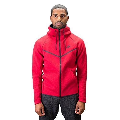 Nike Mens Fleece - 3