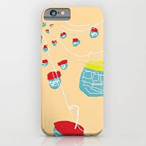 Society6 - Gondola iPhone 6 Case by SERIOUS wangjiang maoyi