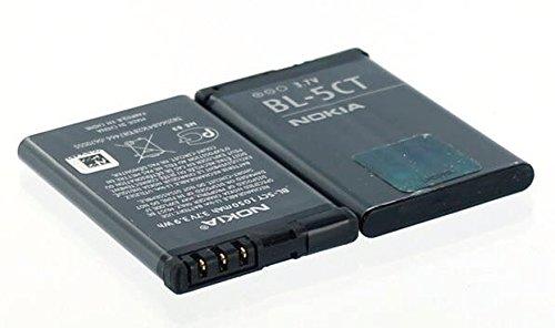/Bater/ía original para Nokia c5 3720/Clas sic 6303/Classic equivalente a tipo de bater/ía BL-5CT Nokia/