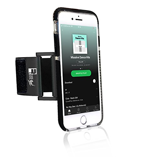 Cheap Armbands iPhone 8 / 7 / 6 Running Armband for your Bicep or..