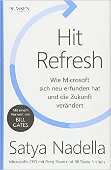 image for Hit Refresh