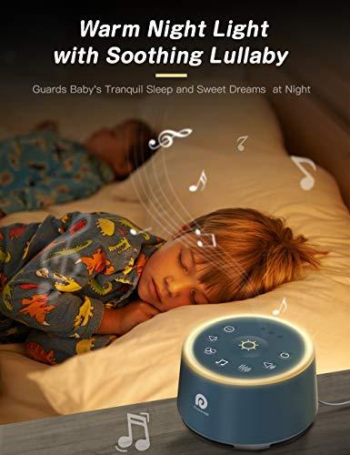 Buy sound machine for sleeping