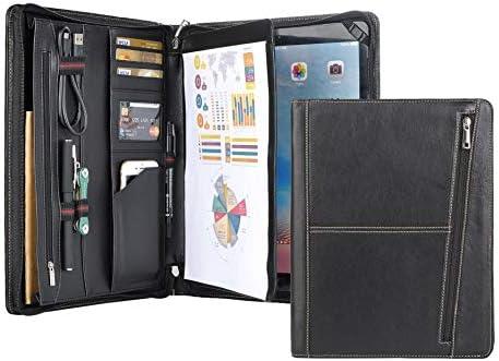 Professional Padfolio Portfolio Organizer Business product image